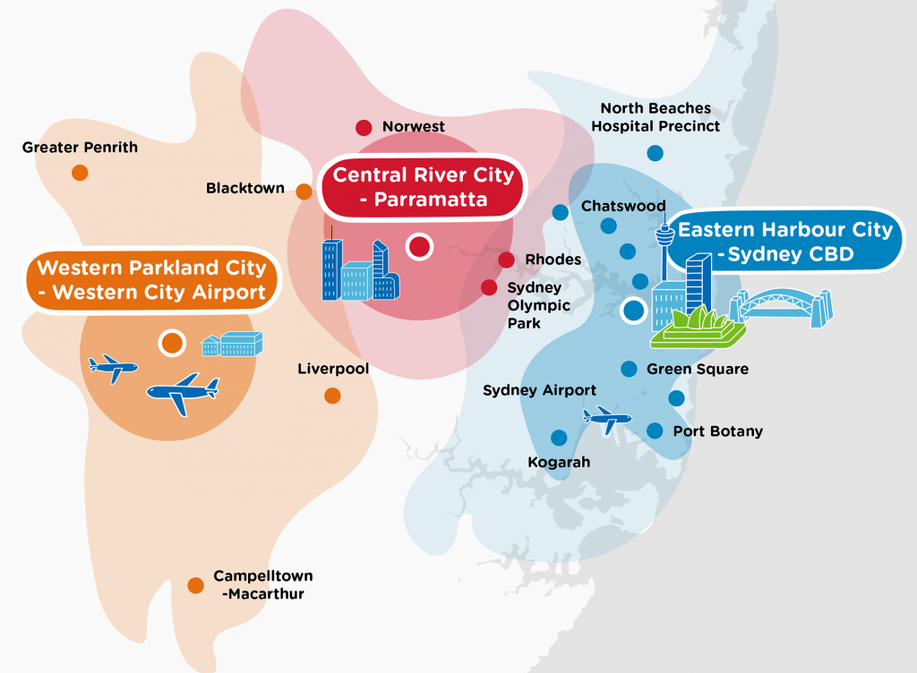 best suburbs to invest in sydney 2018