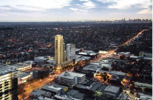where should I buy investment property melbourne
