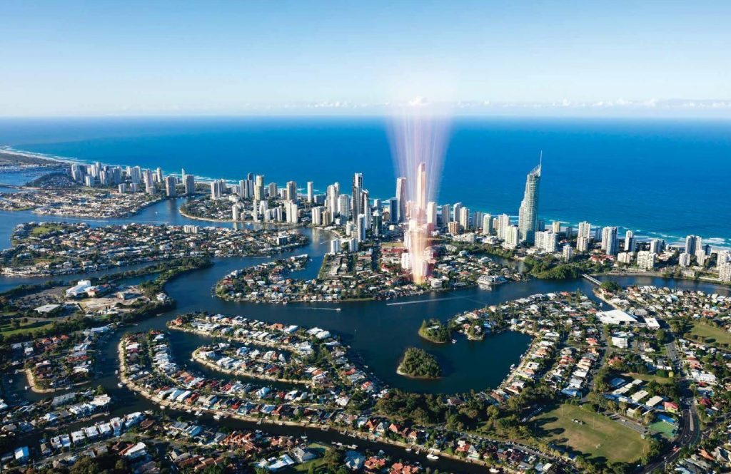 best suburbs gold coast property investment