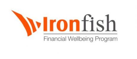 ironfish financial wellbeing