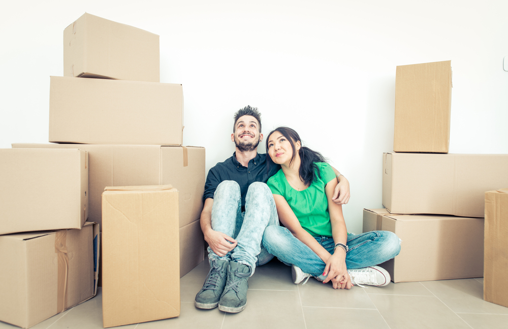 first home buyer tip
