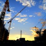 Cranes fast disappearing as analysts predict future Brisbane undersupply