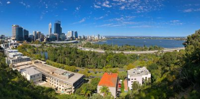 property investment perth