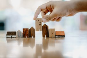 choosing the right property investment