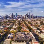 Melbourne house premium driving apartment growth