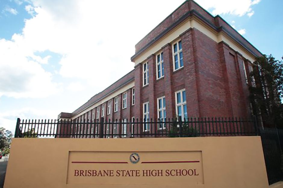 where to invest brisbane state high