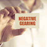 What is negative gearing – and how do changes affect you?