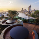 Ironfish recommended apartments win best in Australia