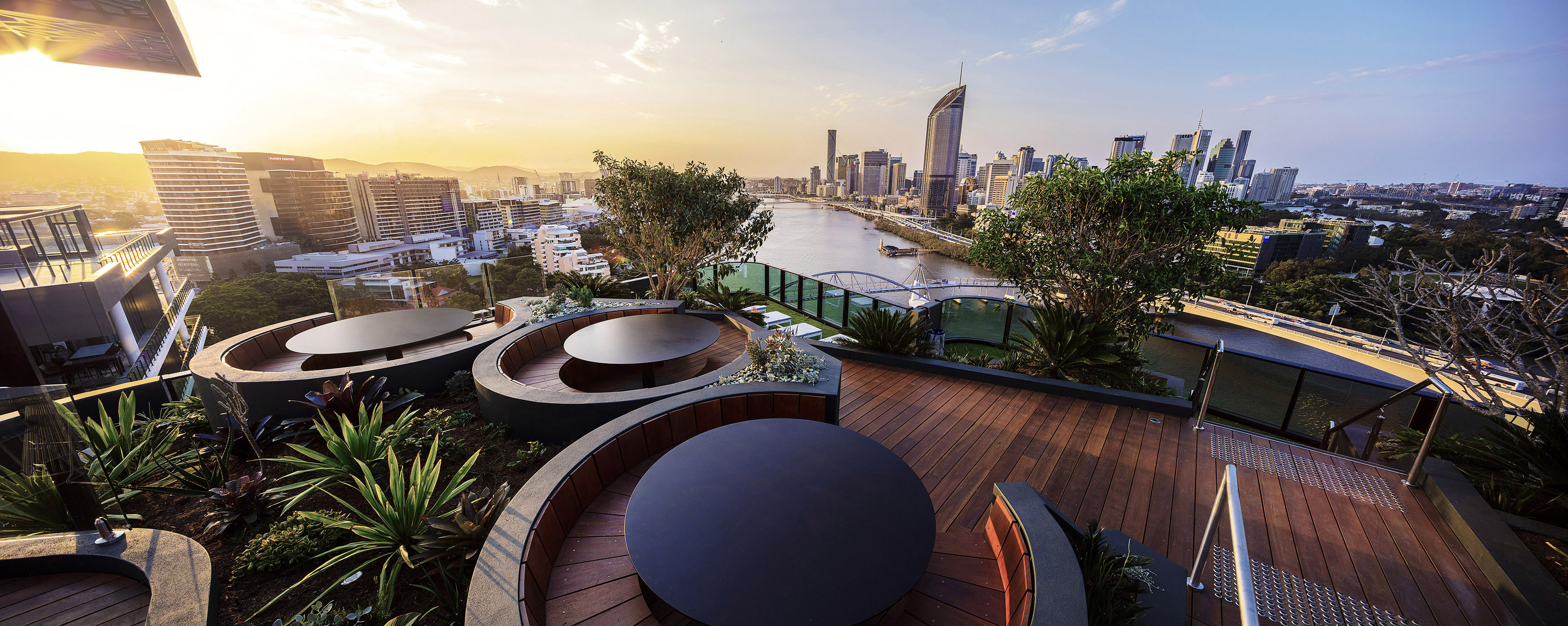 best brisbane apartment