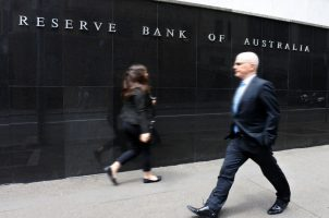 interest rates australia