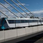 Driverless trains take off in Sydney