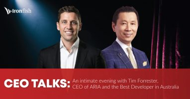 tim forrester aria property group