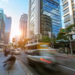 Queensland Budget: infrastructure spending continues