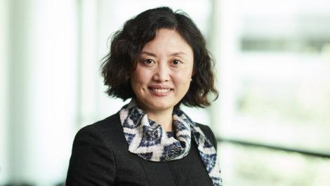 AdamHedgecoe Helen Qin