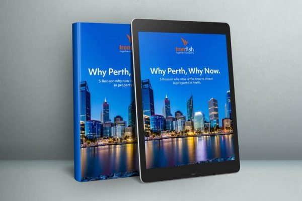 why perth why now report